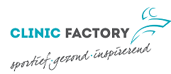 Clinic Factory Logo